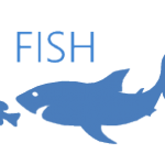 Blue-eye cichlid – (FISH-fish) See facts